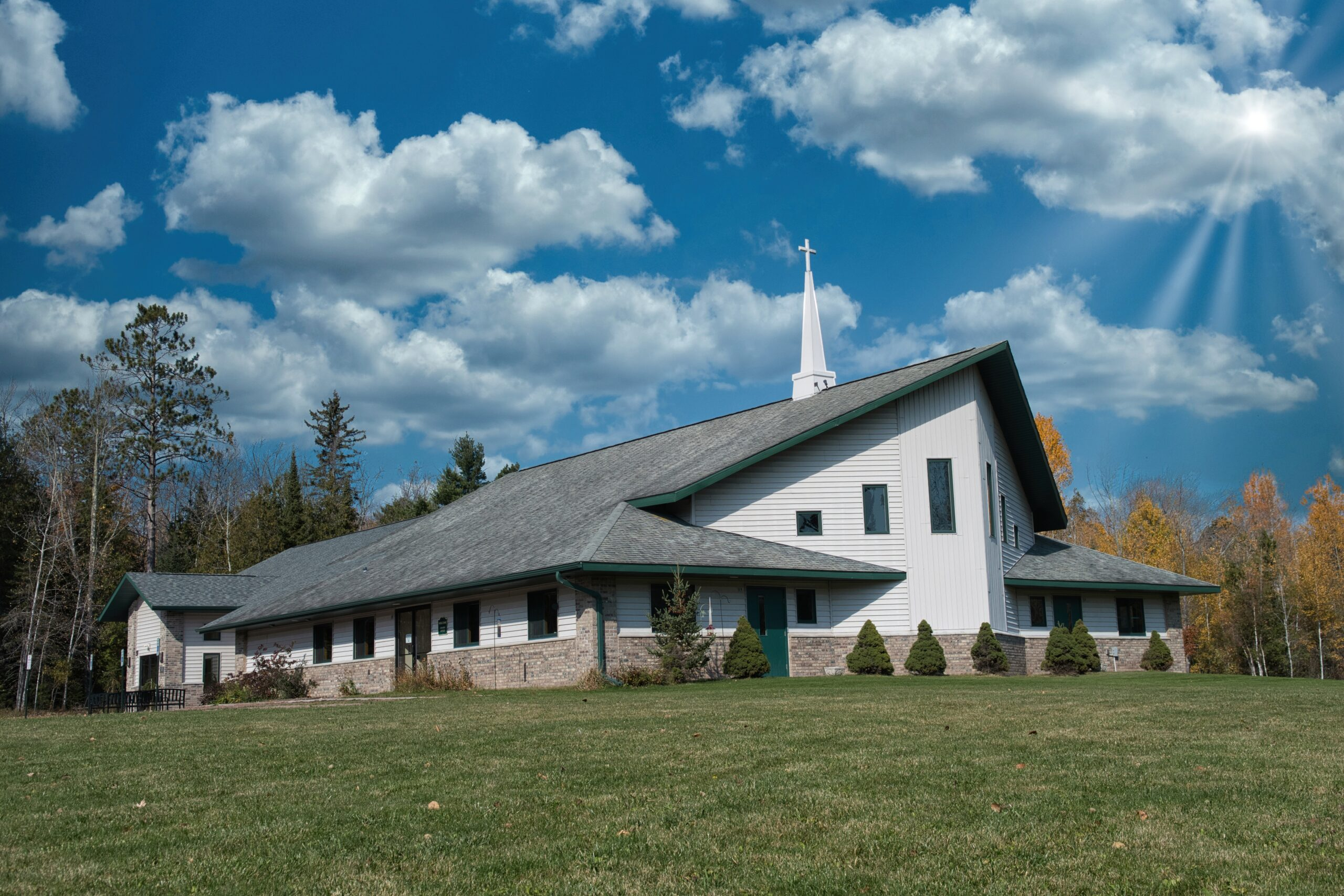 Grace Bible Latest Exterior Oct20